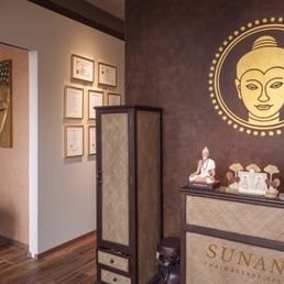 ‪Sunan Thai Massage Spa‬