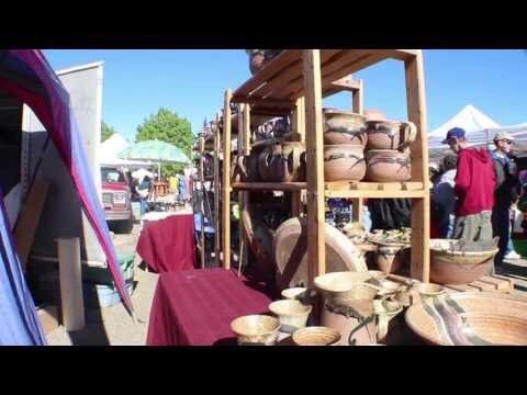 ‪Red Deer Farmer's Market‬