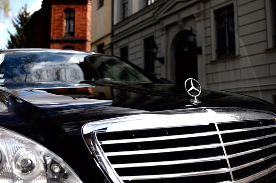 Elite Motion Luxury Chauffeur Service