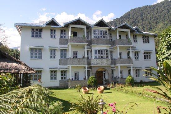 Ejam Residency