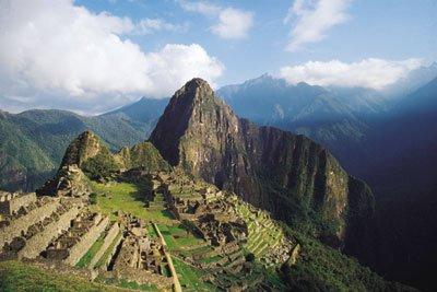 Fiesta Tours Peru