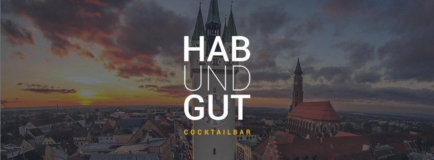 HAB und GUT Cocktailbar