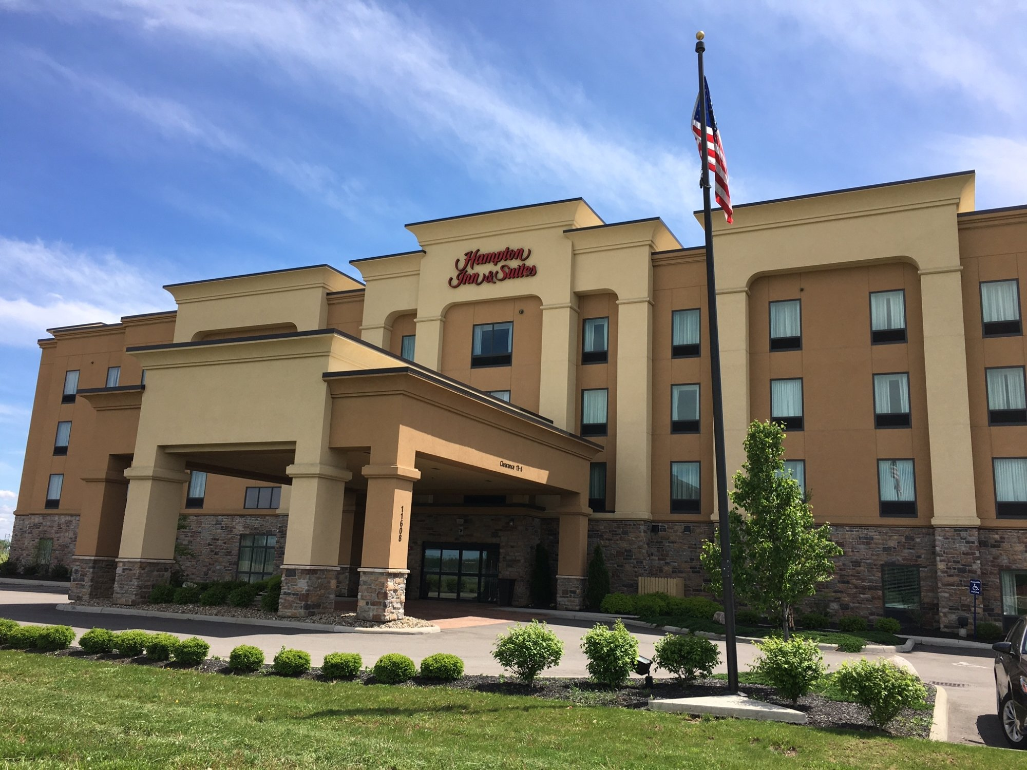 hampton inn & suites sandusky / milan - updated 2017 prices