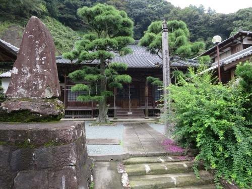 Keiryuji Temple