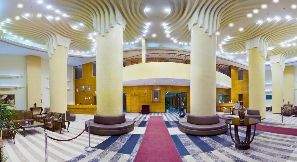 Bab al multazam concorde la mecque arabie saoudite voir les tarifs et av - Les hotels de la mecque ...