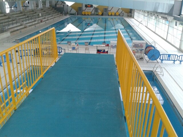 Piscine olympique alfred nakache nancy 2017 ce qu 39 il for Alfred nakache piscine