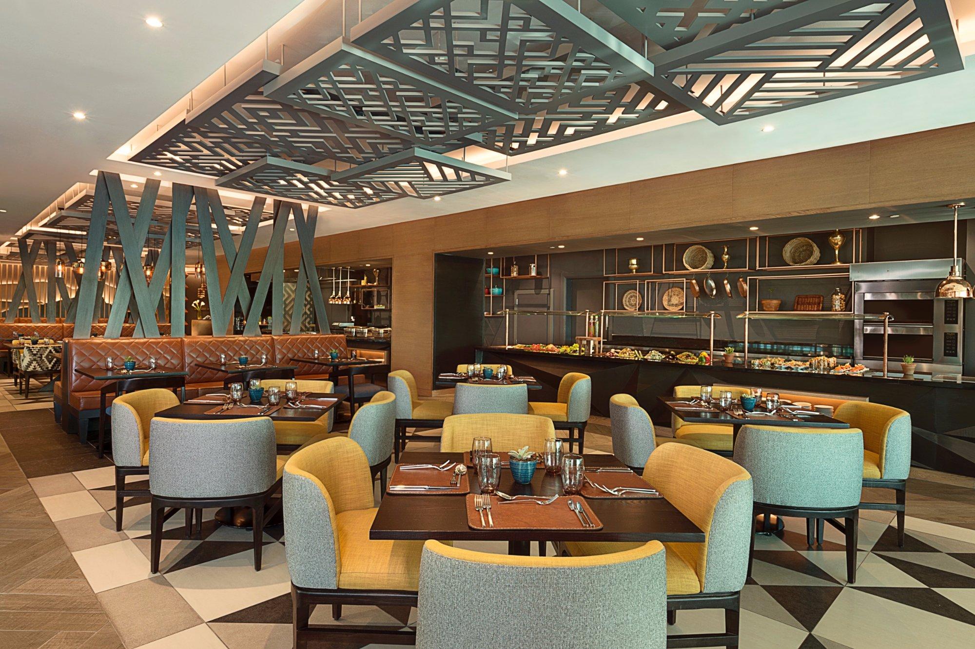 Durban casino restaurants