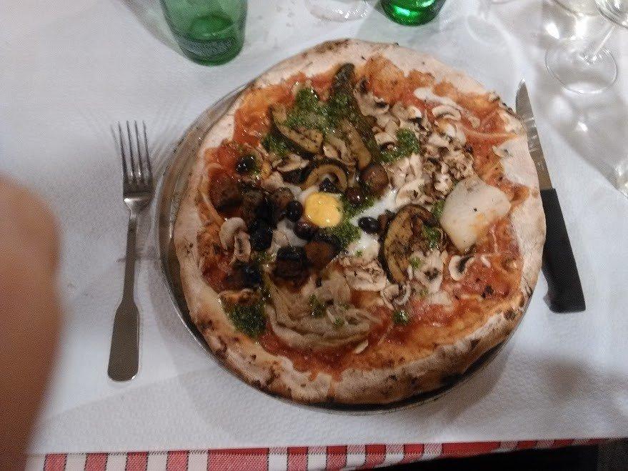 Restaurant la grand 39 pizzeria dans toulouse avec cuisine for O cuisine toulouse