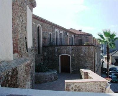 Palazzo Baldari