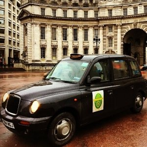 Your London Cabbie