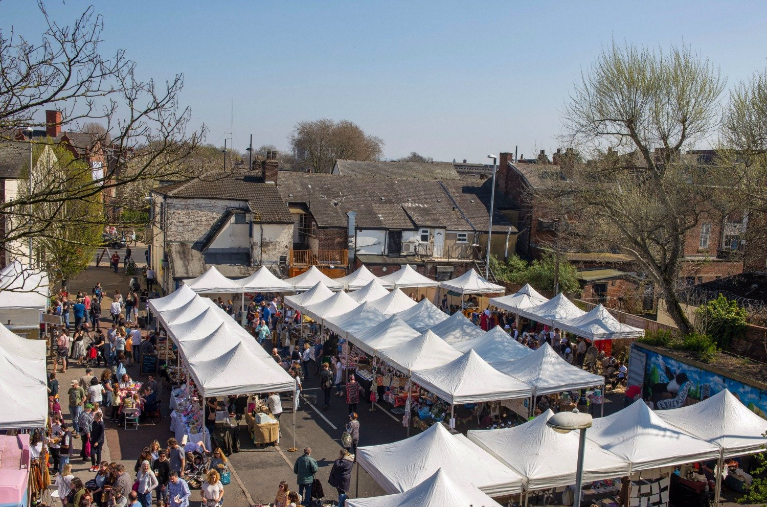 Levenshulme Market. The Top 10 Things to Do Near Levenshulme Antiques Village  Manchester