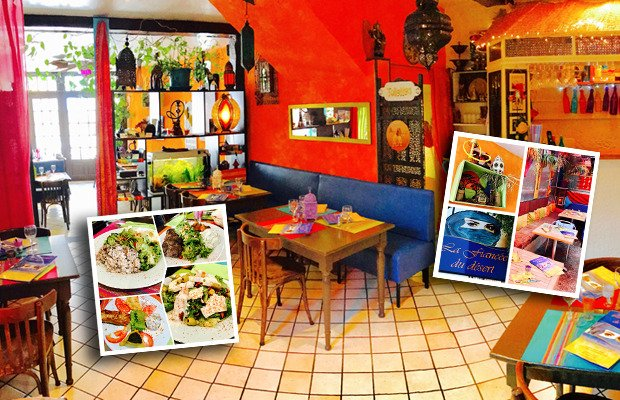 Most Popular Middle Eastern food in Lons, Communaute d'Agglomeration Pau-Pyrenees,
