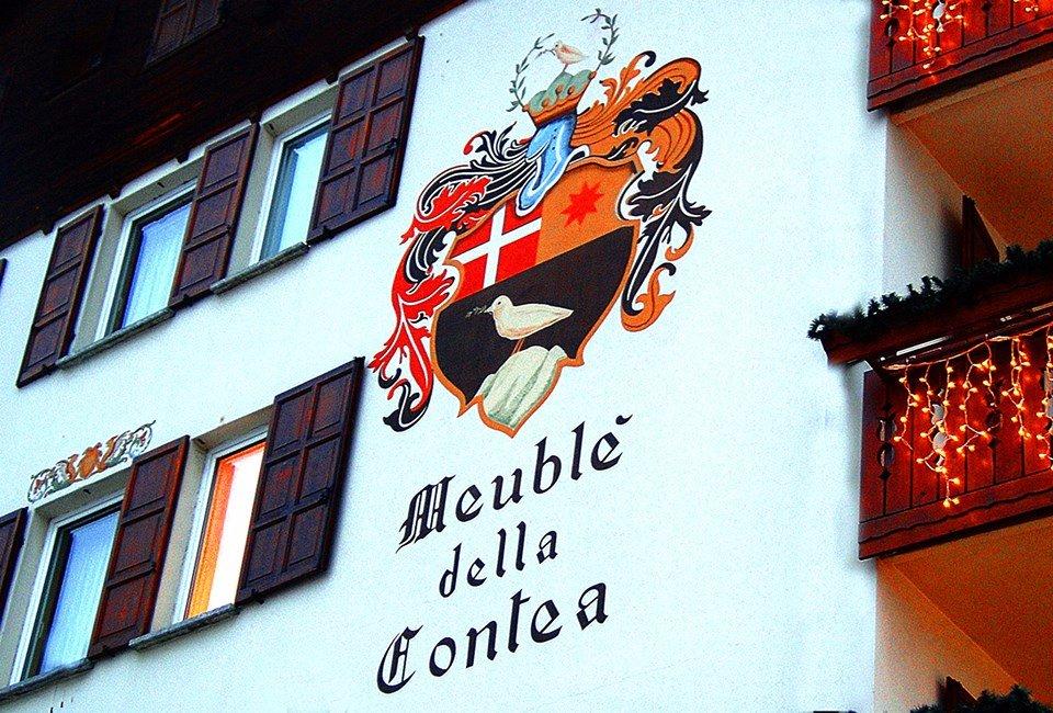 Meuble garni della contea now 80 was 9 2 updated for Hotel meuble bormio