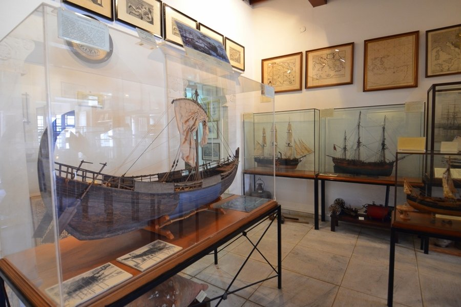 Aegean Maritime Museum (Mykonos Town, Greece): Top Tips ...