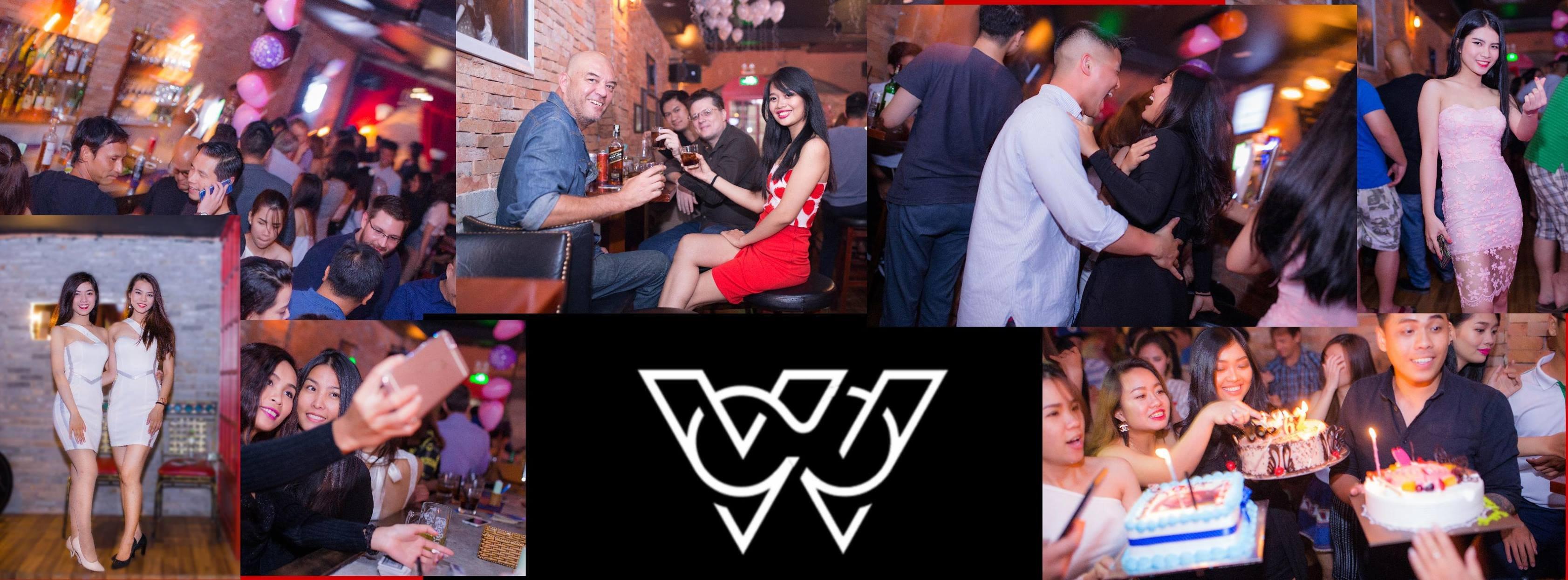 Woo Social Bar