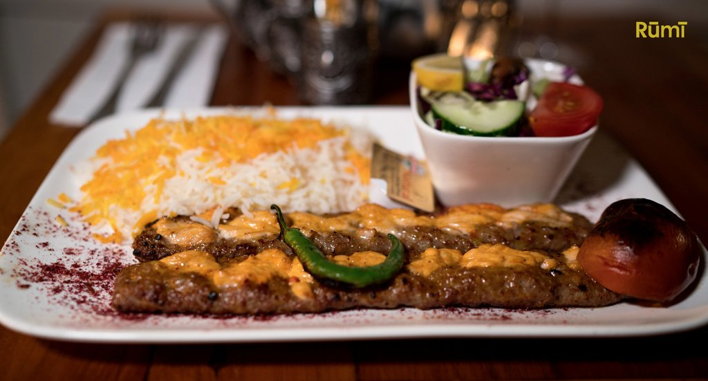 Rumi persian cuisine auckland central restaurant for Auckland cuisine