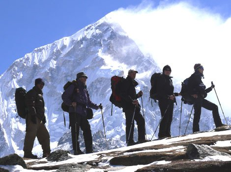 Nepal Wilderness trekking (Pvt)