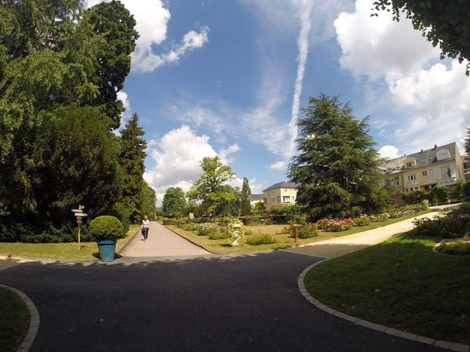 Jardin botanique de metz montigny les metz frankrijk for Jardin botanique metz