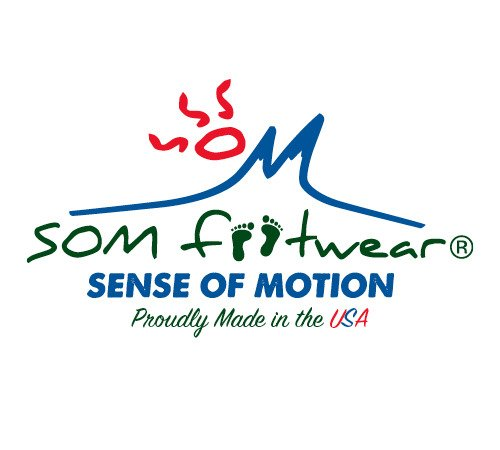 SOM Sense of Motion Footwear