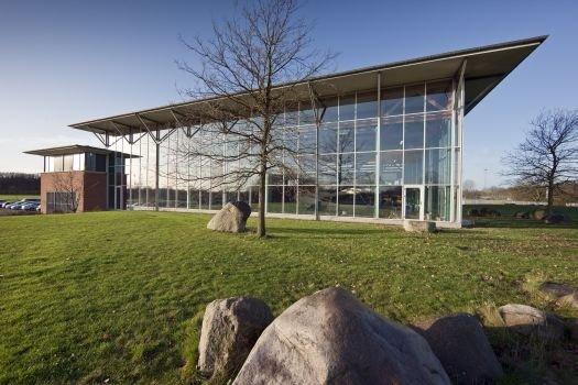 Svendborg Idraetscenter