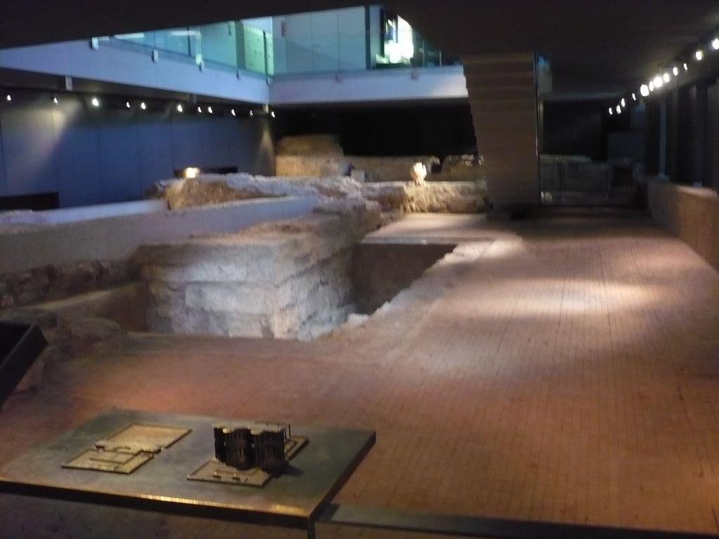 Almoina Archaeological Center - Valencia - Lohnt es sich?