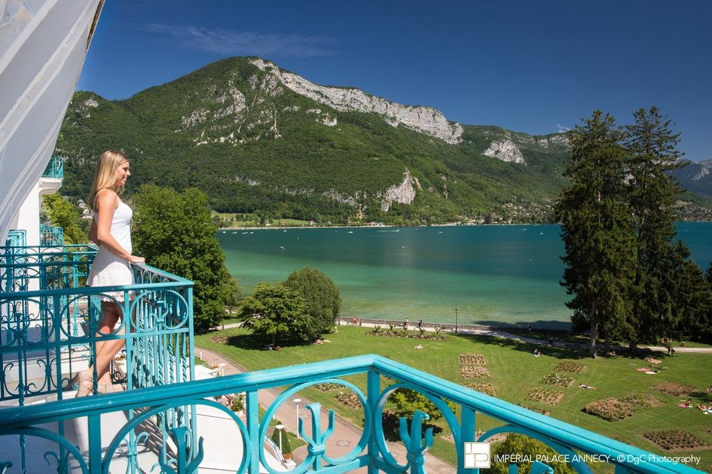 LImperial Palace UPDATED 2017 Prices Hotel Reviews Annecy