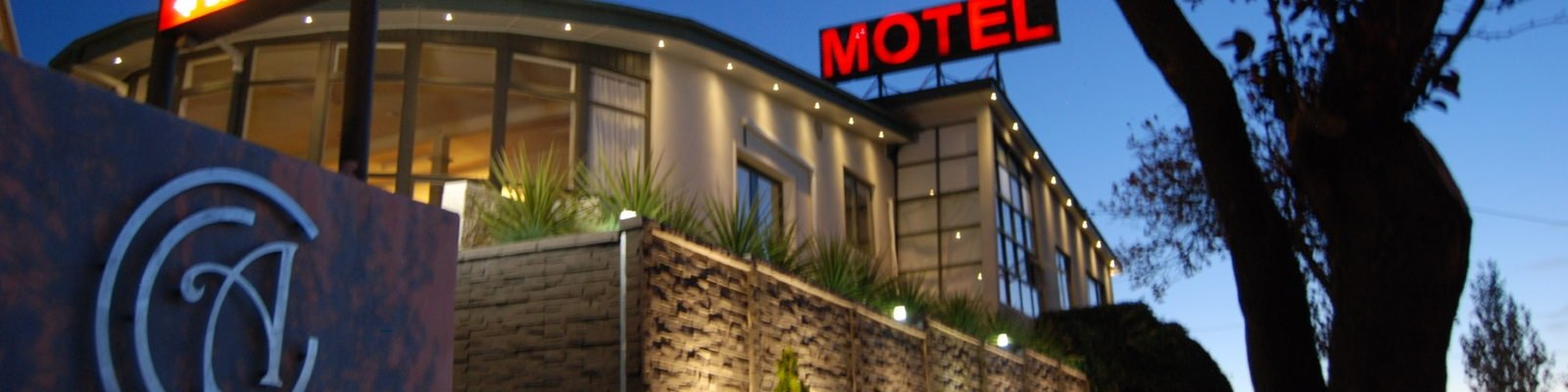 Altair Motel