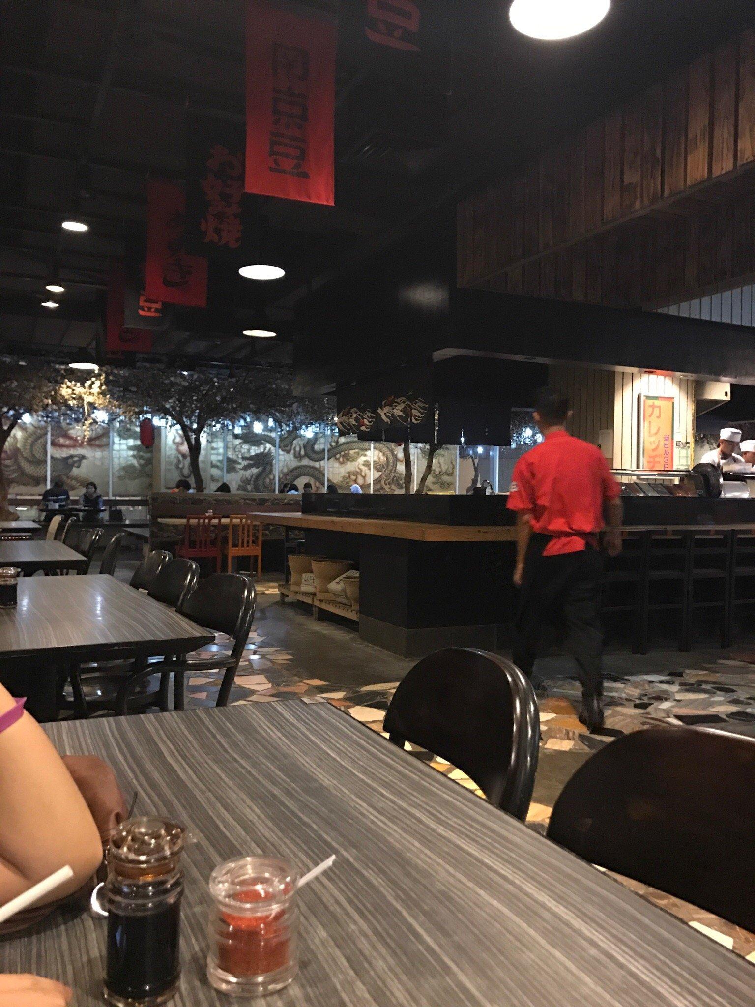 tokio kitchen jakarta restaurant reviews phone number photos