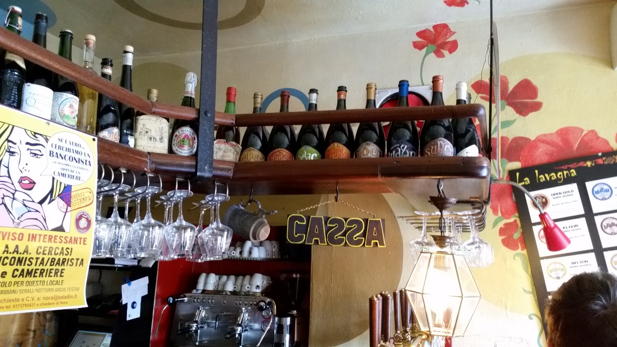 Province of Cuneo, Italy Food Guide: 3 Bar food Must-Eat Restaurants & Street Food Stalls in Dogliani