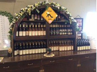 Baxter's Vineyards