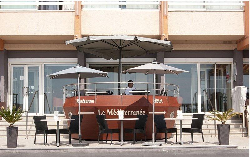 hotel restaurant mediterranee port la nouvelle port la nouvelle voir les tarifs et 155 avis