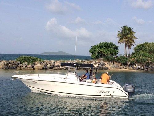 Gemini Boat Charters
