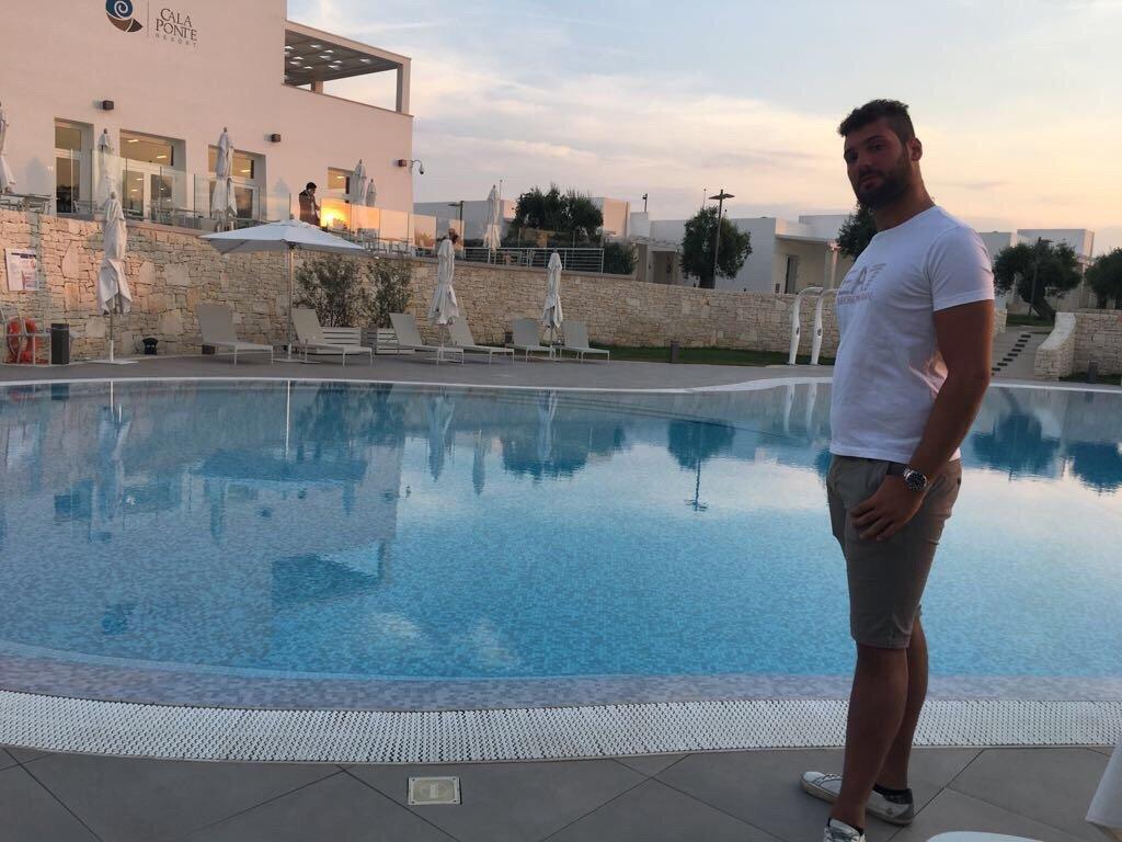 Cala Ponte Resort & SPA Hotel (Polignano a Mare, Puglia): Prezzi 2017 e recensioni
