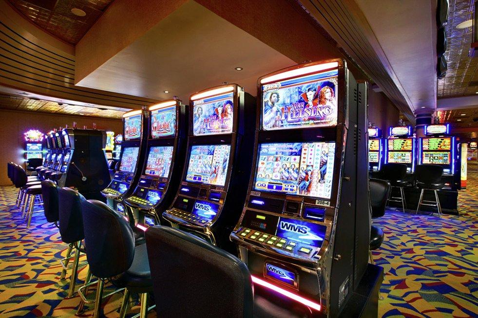 Casino ragnarok online