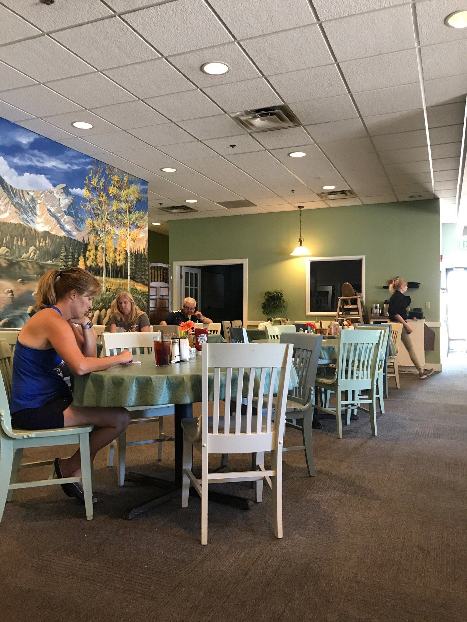 Great Beginnings Cafe,