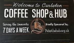 Carleton Coffee Shop