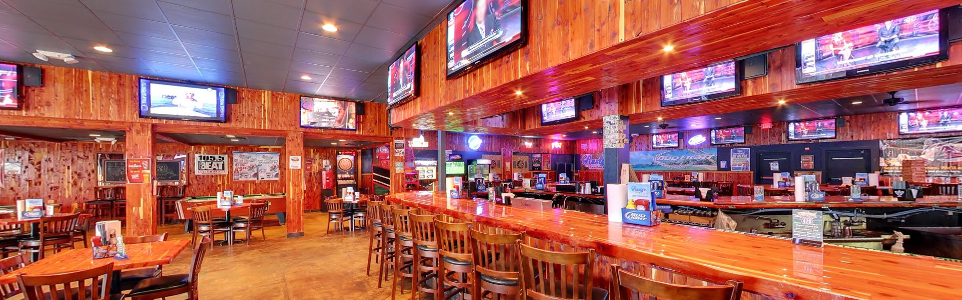 Rusty S Raw Bar And Grill Fort Myers