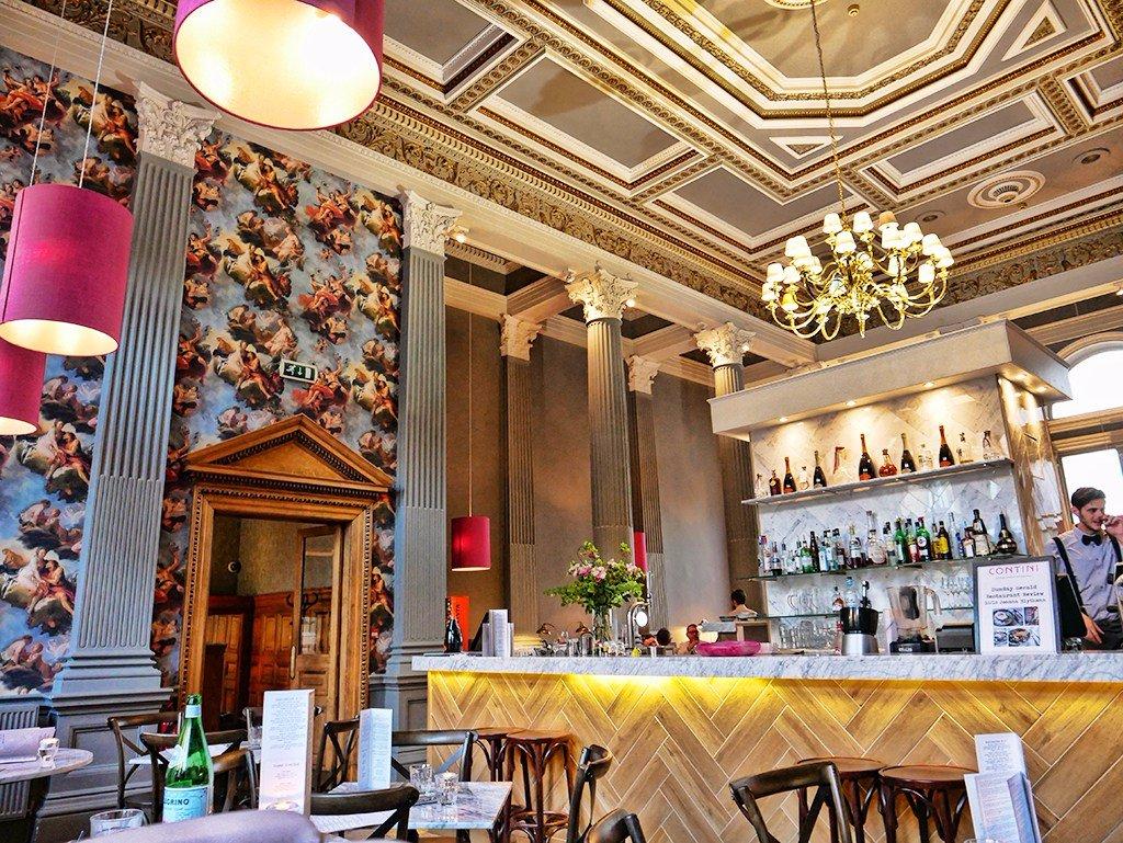 The 10 Best Restaurants Near Princes Street Gardens - TripAdvisor