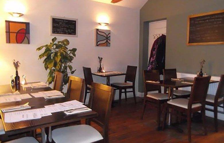 Cafe No.8 Bistro