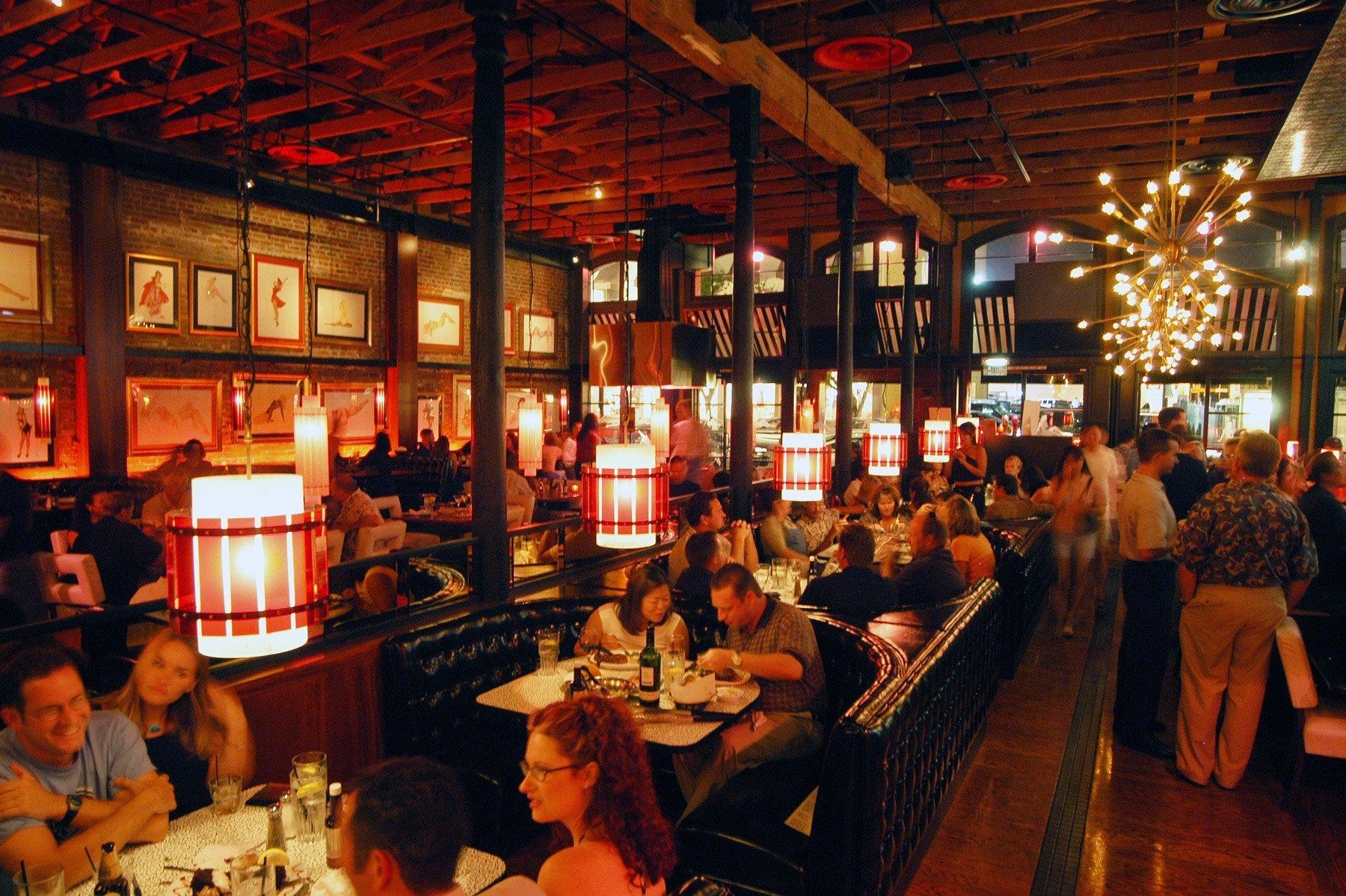 Gaslamp Strip Club - San Diego -
