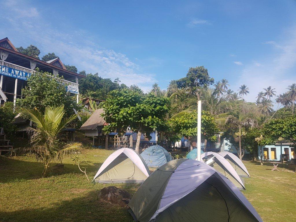 Chempaka Chalets Pulau Perhentian Kecil Malaysia Omd 246 Men Tripadvisor