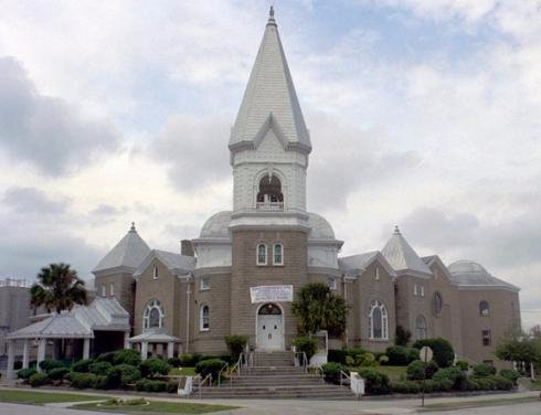 Bethel Baptist Institutional Church