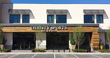 Christy Sports Ski and Snowboard