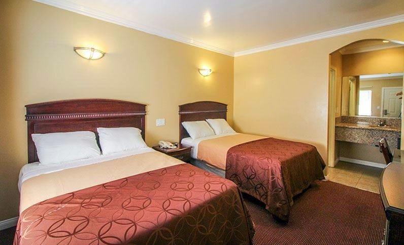 Carlton Motor Lodge Updated 2017 Hotel Reviews Los Angeles Ca Tripadvisor