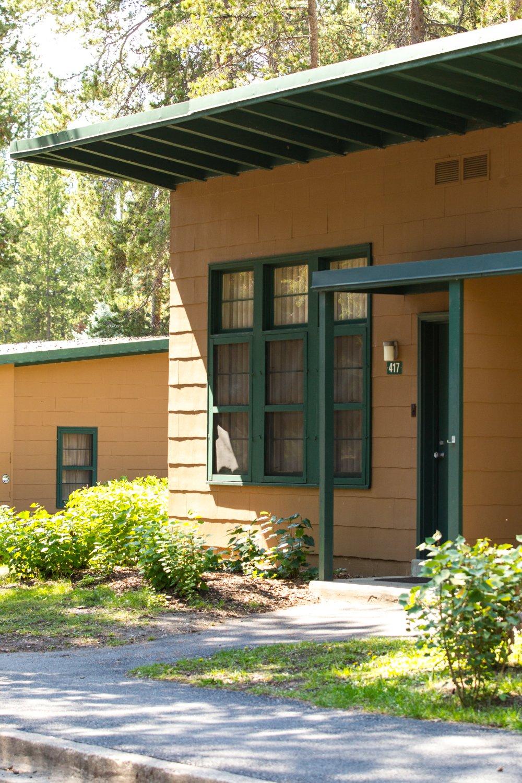 Jenny Lake Lodge Dining Room Part 45