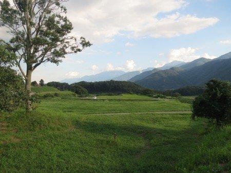 Idojiri Archeological Site