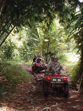 Nira Bali Adventure