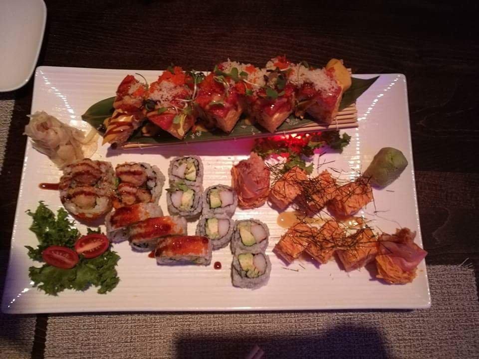 Ajisai japanese restaurant new york city midtown for Ajisai japanese cuisine