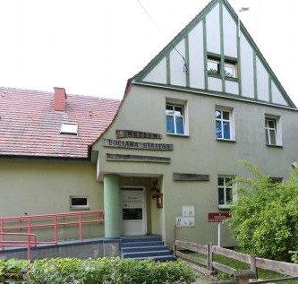 White stork museum