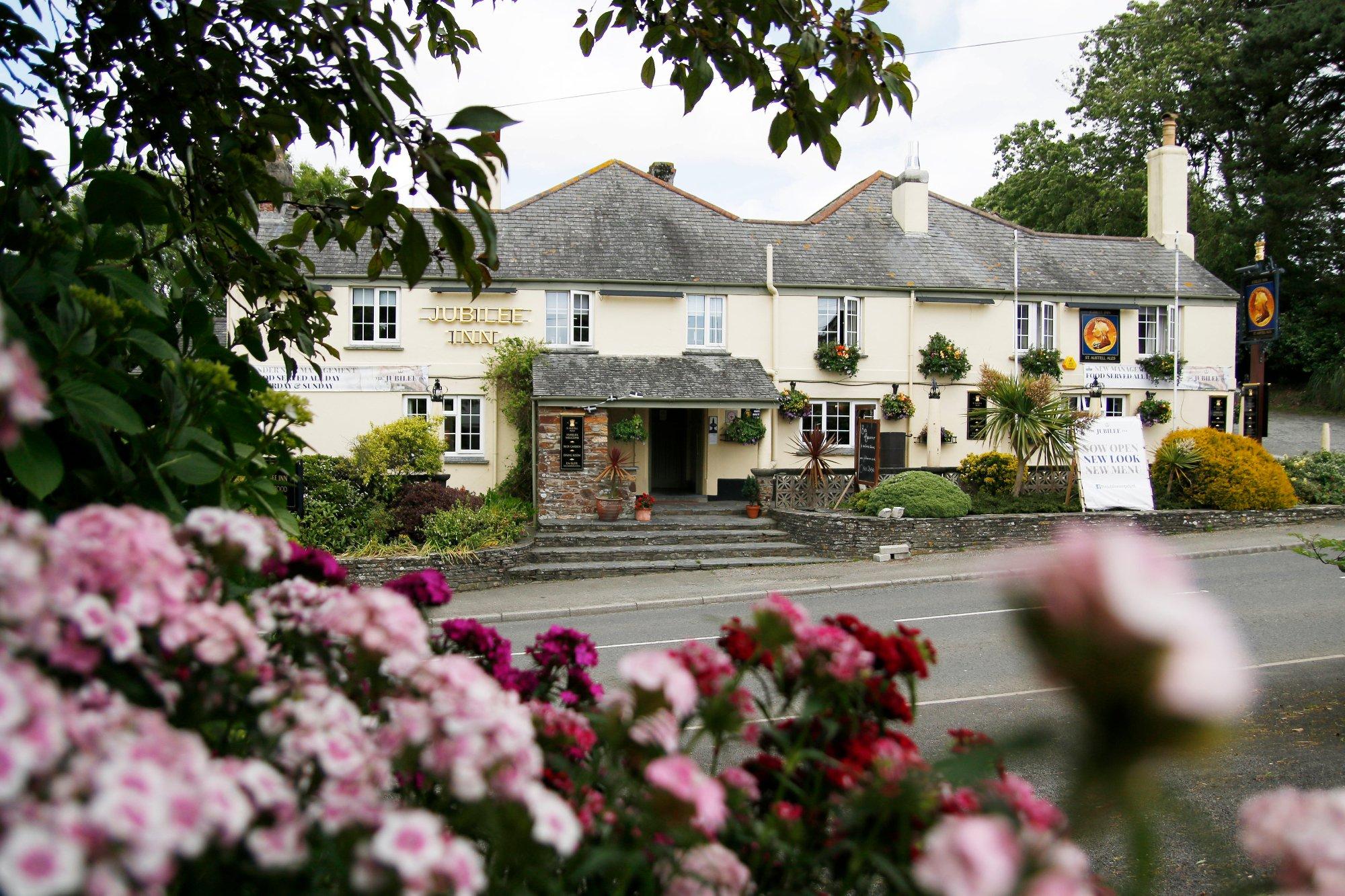 Top 10 Pub food in Pelynt, Looe,